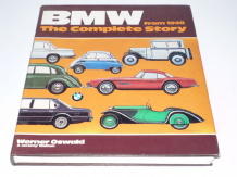 BMW from 1928. The Complete Story (Oswald & Walton 1980) (a)